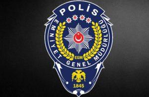 Polisle tartışmasını kaydeden yurttaş genelge öne sürülerek gözaltına alındı