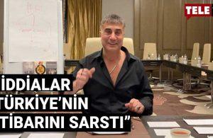 Özdağ: Sedat Peker'in iddiaları… | HABERE DOĞRU