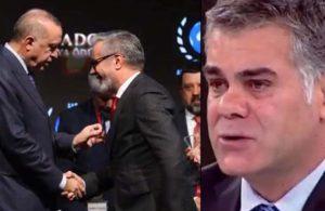 Hadi Özışık: Erdoğan bana 'iki kardeş milli bir mücadele veriyorsunuz' dedi