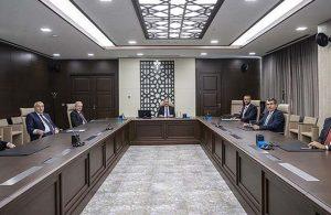 EPDK, makam odasına 401 bin liraya halı aldı