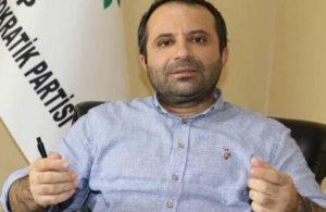 HDP: Ne Millet İttifakı ne de iktidarla bir bakanlık pazarlığı yok