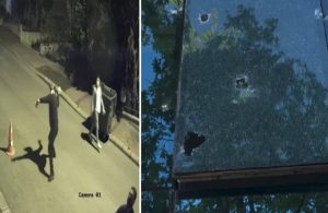 HDP: Genel Merkez binamız saldırıya uğradı, polisler engel olmadı