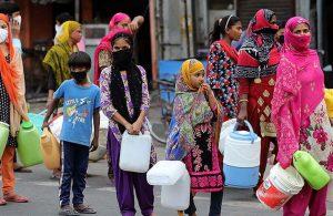 Hindistan'da alarm: Korona sonrası görme yetilerini kaybediyorlar