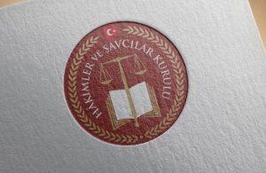 HSK seçimlerine 'yargı etiği' uyarısı: AKP'li veya MHP'li olmak referans olarak gösteriliyor