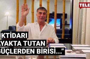 Organize Suçlar eski Şube Müdürü: AKP'nin iktidara gelmesiyle tasfiye edildik yerimize…