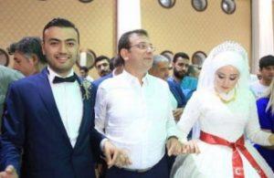 İmamoğlu'na ikinci soruşturmanın altında düğün var