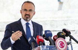 İmamoğlu soruşturmasına AKP'den ilk yorum: Gereksiz bir adım