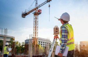 'Her 10 inşaat mühendisinden 3'ü kayıt dışı çalıştırılıyor'