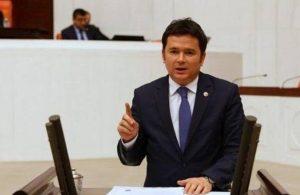 CHP'li Aydın: İnternetten satışlara da sınırlama getirilsin