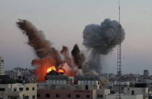 Gazze'de bilanço ağırlaşıyor… Filistin Sağlık Bakanlığı'ndan acil çağrı