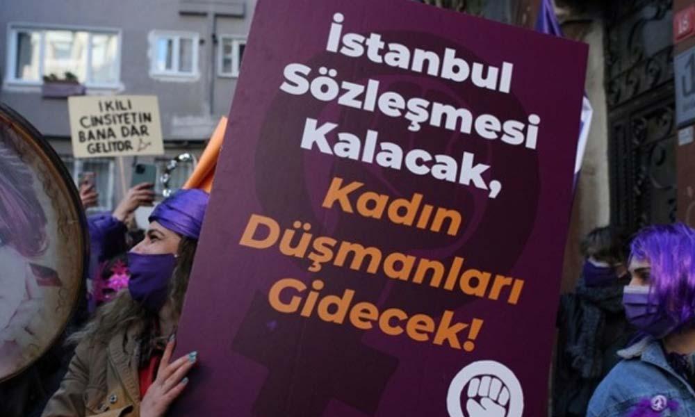 İstanbul Sözleşmesi 10 yaşında: Vazgeçmiyoruz, kadınlar size inat yaşayacak!