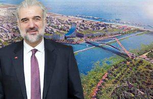 AKP İstanbul İl Başkanı'nın Kanal İstanbul'u karıştırdığı onaylandı!