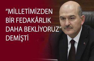 Çifte standart devam ediyor! AKP il teşkilatından bayram ziyareti