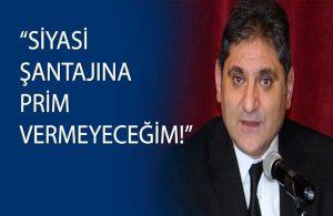 Erdoğan'a tarihi çıkış: Vatana ihanetten yargılanmanız için bütün gücümle çalışacağım
