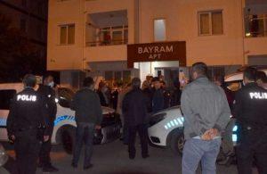 Kayseri'de iki grup arasında çıkan silahlı kavgada 5 kişi yaralandı