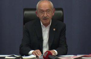 Kılıçdaroğlu: İlk bir haftada İstanbul Sözleşmesi'ni tekrar yürürlüğe koyacağız