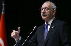 Kemal Kılıçdaroğlu dört stratejisini anlattı