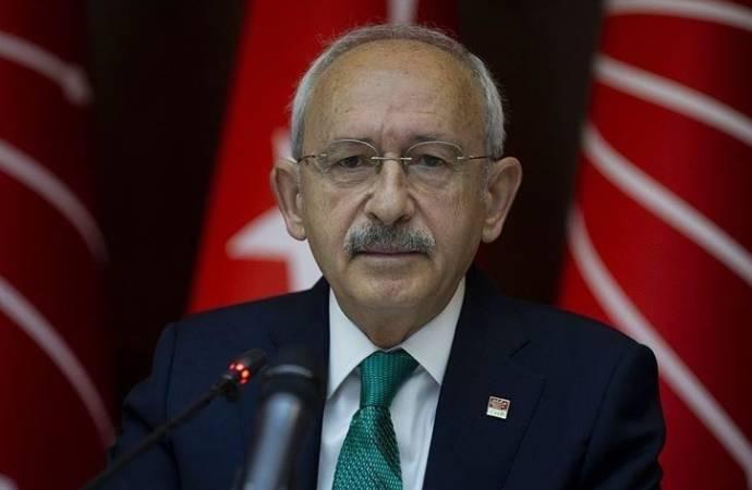 Kılıçdaroğlu'ndan AKP'ye: Asıl Z kuşağı sizi çizgi film yapacak