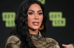 Kim Kardashian hukuk sınavının ilk aşamasından kaldı