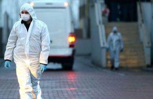Koronavirüsün İngiltere varyantı Kastamonu'ya sıçradı