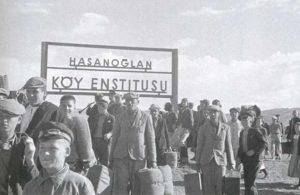 Ankara Büyükşehir Belediyesi'ne köy enstitüsünün restorasyonu için verilen izin iptal edildi