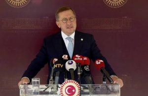İYİ Partili Türkkan: Erdoğan suçunu itiraf etti