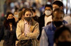Bilim Kurulu üyesi 'maskelere veda' için tarih verdi