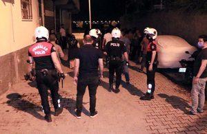 Şanlıurfa'da maytap patlatma kavgası: 5 yaralı