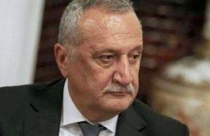 Soylu çağrı yapmıştı: Marina'dan kovulduğu iddia edilen Mehmet Ağar'dan ilk açıklama