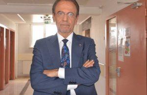 Yan etkisi var iddiaları sonrası Mehmet Ceyhan'dan 'Favipiravir' açıklaması