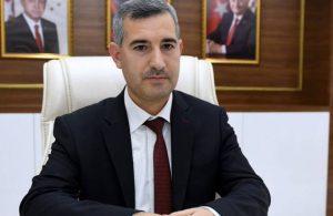 Gri pasaport skandalına karışan AKP'li başkan muhalefeti suçladı!