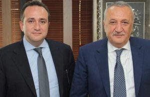 """""""Mehmet Ağar'ın hangi parayla milyar dolarlık marina sahibi olduğunu kimse soramıyor?"""""""