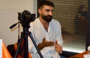 Mehmet Aslan hakkında tahliye kararı