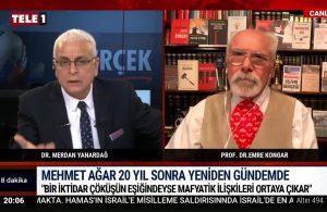 Merdan Yanardağ: Sedat Peker'in iddialarını soruşturmak yerine…