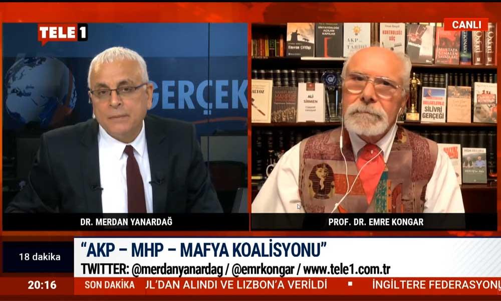 Merdan Yanardağ'dan kritik Sedat Peker soruları