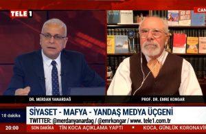 Merdan Yanardağ: AKP, MHP ve mafya…