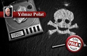 ABD: Kokain, Güney Amerika'dan Avrupa'ya Türkiye üzerinden kaçırılıyor