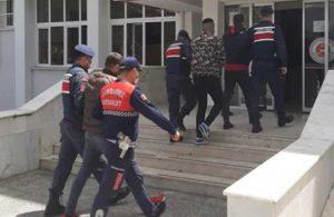 Muğla'da uyuşturucu operasyonunda 3 şüpheli yakalandı