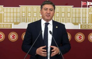 CHP'li Murat Emir'in 540 kilogram kokain sorusuna yanıt yok