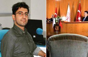 AA'dan kovulan Musab Turan hakkında suç duyurusu
