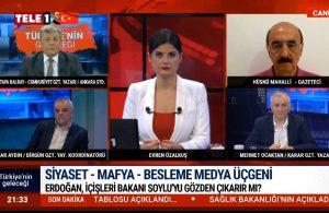 Mustafa Balbay: Sedat Peker'e devlet içerisinden bilgi aktaranlar var