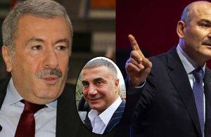 AKP'li vekilden Soylu'nun hedef aldığı isme destek
