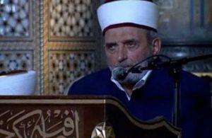 """Milletimiz hain ve gafilleri mahkum eder"""
