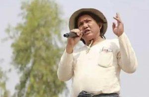Darbecilerin gözaltına aldığı şair paramparça ailesine teslim edildi