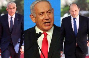 İsrail'de Bennett, Netanyahu karşıtı koalisyona katıldı