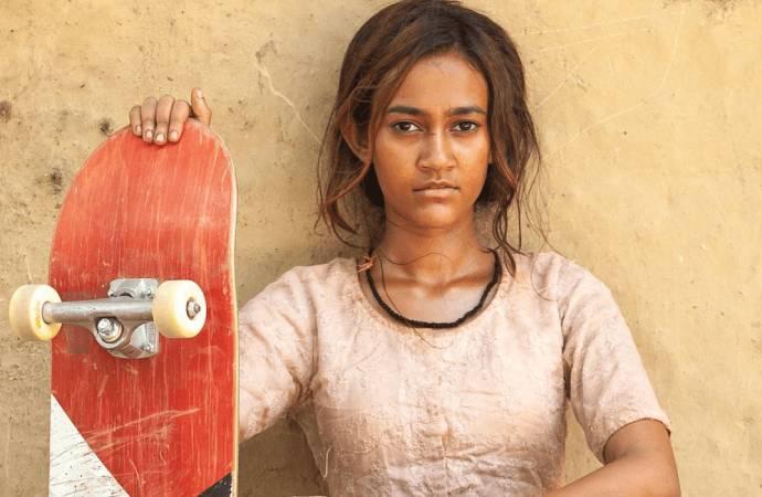 11 Haziran - 'Kaykaycı Kız'