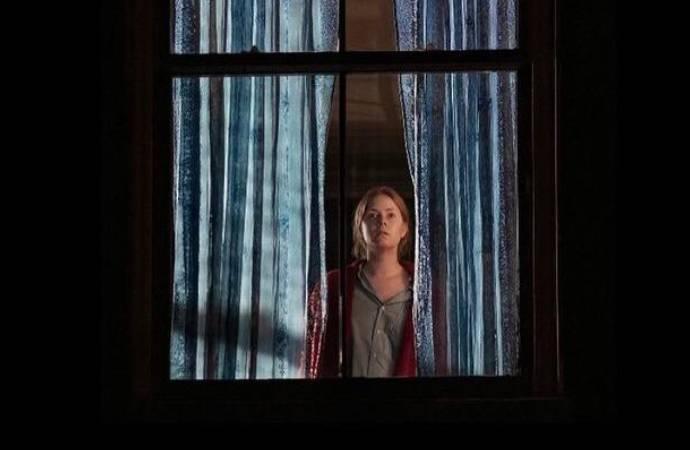 14 Mayıs - 'Penceredeki Kadın'