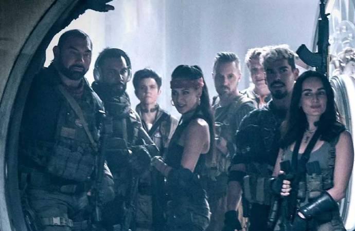 21 Mayıs - 'Ölüler Ordusu'