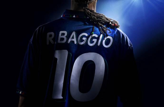 26 Mayıs - 'Baggio: İlahi At Kuyruğu'