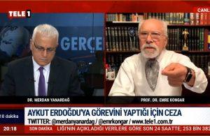 AKP'nin ihvancı politikaları iflas etti – 18 DAKİKA (6 MAYIS 2021)